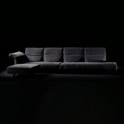 Essential   Sofas   Edra spa
