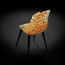 Gina | Chairs | Edra spa