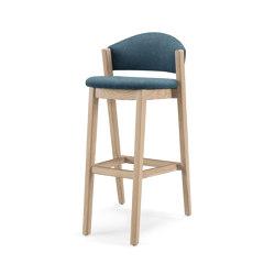 Caravela Bar Stool | Bar stools | Wewood