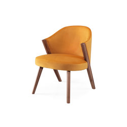 Caravela Lounge Chair | Armchairs | Wewood