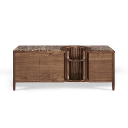Carousel Sideboard | Credenze | Wewood