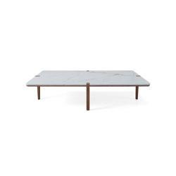 Corner Rectangular Table | Coffee tables | Wewood