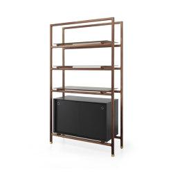 Float Bookshelf | Estantería | Wewood