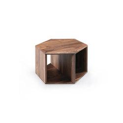 Hexa Coffee/Side Table   Mesas de centro   Wewood