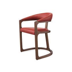Kobe Chair | Sedie | Wewood