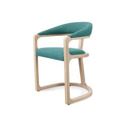 Kobe Chair | Chairs | Wewood