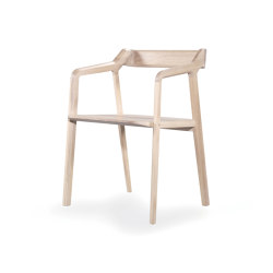 Kundera Chair   Chairs   Wewood