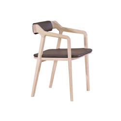 Kundera Chair | Chairs | Wewood