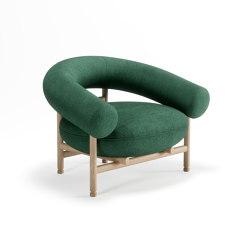 Loop Lounge Chair | Armchairs | Wewood