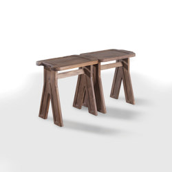 Multibanqueta Stool | Benches | Wewood