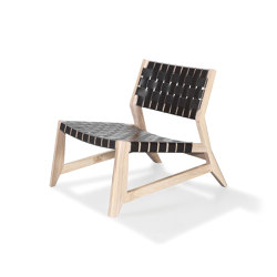 Odhin Lounge Chair | Sillones | Wewood