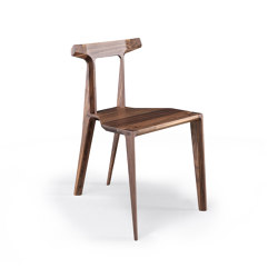 Orca Chaise | Chaises | Wewood