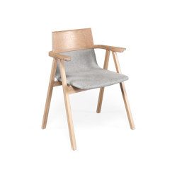 Pensil Armchair | Chairs | Wewood
