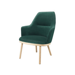 Sartor Lounge Chair | Armchairs | Wewood