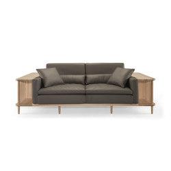 Scaffold Sofa | Sofas | Wewood
