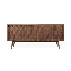 Scarpa Sideboard   Sideboards   Wewood