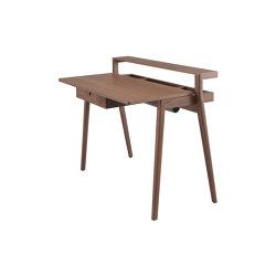 Secreta Desk | Desks | Wewood