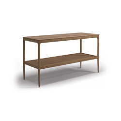 Lima Serving Table | Side tables | Gloster Furniture GmbH