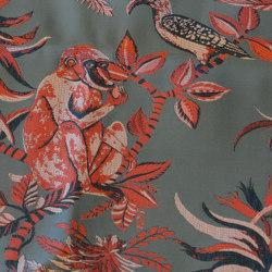 Draperies - Zoo | Drapery fabrics | The Fabulous Group