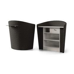 Guildford Desk 110   MG BROSS Salon Reception Desk   Counters   GAMMA & BROSS