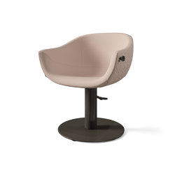 Queen Mary   MG BROSS Styling Salon Chair   Barber chairs   GAMMA & BROSS