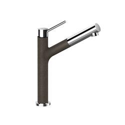 Dion SA - Bronze | Kitchen taps | Schock