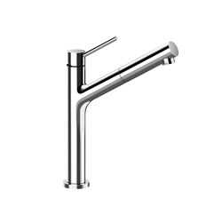 Dion SA - Chrome | Kitchen taps | Schock