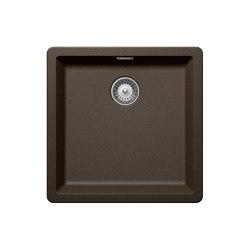 Greenwich N-100 - Bronze | Kitchen sinks | Schock
