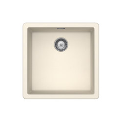 Greenwich N-100 - Magnolia | Kitchen sinks | Schock