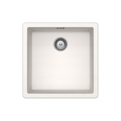 Greenwich N-100 - Polaris | Kitchen sinks | Schock