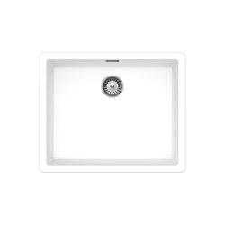 Greenwich N-100L - Day | Kitchen sinks | Schock