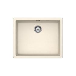 Greenwich N-100L - Magnolia | Kitchen sinks | Schock