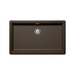 Greenwich N-100XL - Bronze | Kitchen sinks | Schock