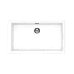 Greenwich N-100XL - Day | Kitchen sinks | Schock