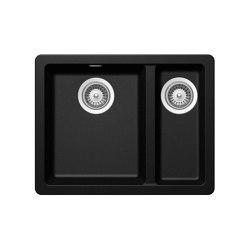 Greenwich N-150 - Magma | Kitchen sinks | Schock