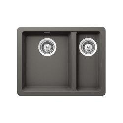 Greenwich N-150 - Silverstone | Kitchen sinks | Schock