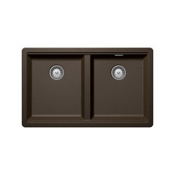 Greenwich N-200 - Bronze | Kitchen sinks | Schock