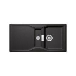 Kyoto D-150 - Stone | Kitchen sinks | Schock