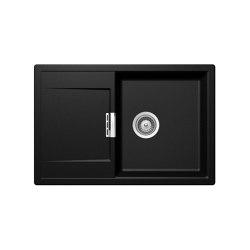 Mono D-100 - Magma | Kitchen sinks | Schock