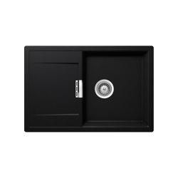 Mono D-100 - Puro | Kitchen sinks | Schock
