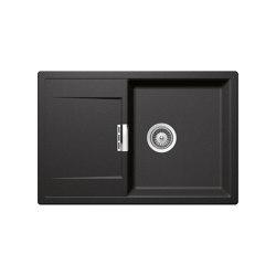 Mono D-100 - Stone | Kitchen sinks | Schock