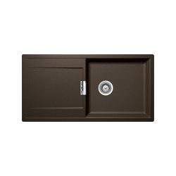 Mono D-100L - Bronze | Kitchen sinks | Schock