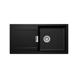 Mono D-100L - Magma | Kitchen sinks | Schock