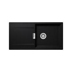 Mono D-100L - Puro | Kitchen sinks | Schock