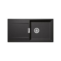 Mono D-100L - Stone | Kitchen sinks | Schock