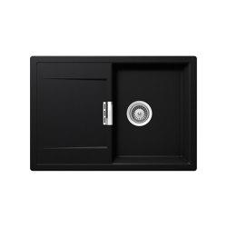 Mono D-100S - Puro | Kitchen sinks | Schock