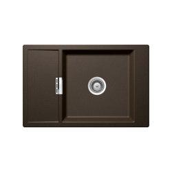 Mono D-100XS - Bronze | Kitchen sinks | Schock