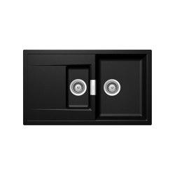 Mono D-150 - Magma | Kitchen sinks | Schock