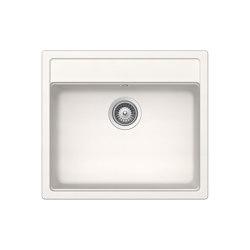 Mono N-100 - Polaris | Kitchen sinks | Schock