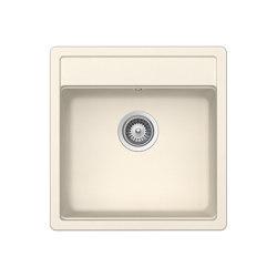 Mono N-100S - Magnolia | Kitchen sinks | Schock